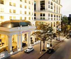 Hotel Movenpick Hanoi
