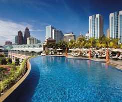 Hotel Mandarin Oriental
