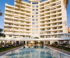 Hotel Oceano Vitality Hotel & Medical Spa
