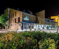 Hotel Parador de La Seu d'Urgell