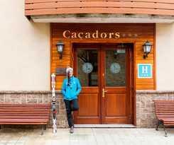 Hotel CAÇADORS DE RIBES