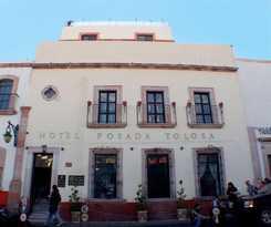 Hotel Hotel Posada Tolosa