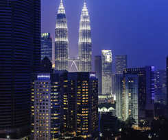 Hotel Pullman Kuala Lumpur City Centre