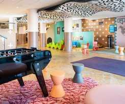 Hotel Adagio Marne La Vallée - Val d'Europe