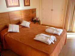 Estudio  del hotel Vista de Rey. Foto 1