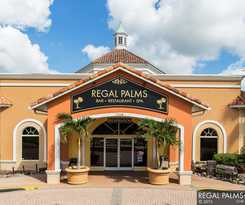 Hotel Regal Palms Resort