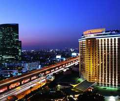 Hotel Centara Grand at Central Plaza Ladprao Bangkok