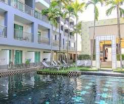 Hotel Sugar Marina Resort FASHION Kata Beach