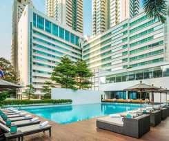 Hotel Metropolitan Bangkok