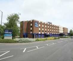 Hotel Travelodge Gatwick Airport