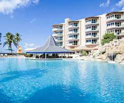 Hotel Accra Beach Resort