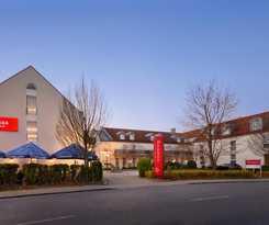 Hotel Arcadia München Airport