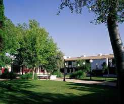 Hotel Parador de Albacete