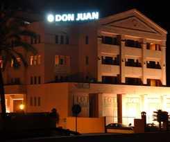 Apartamentos Don Juan