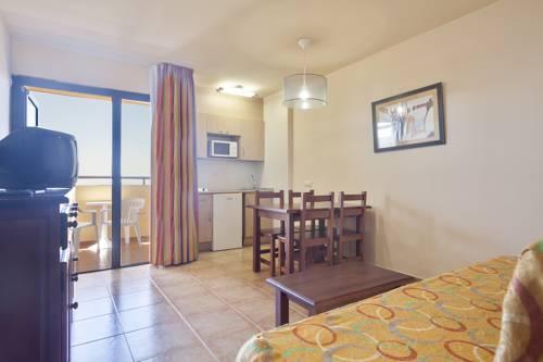 Apartamento 1 dormitorio  del hotel Best Alcazar