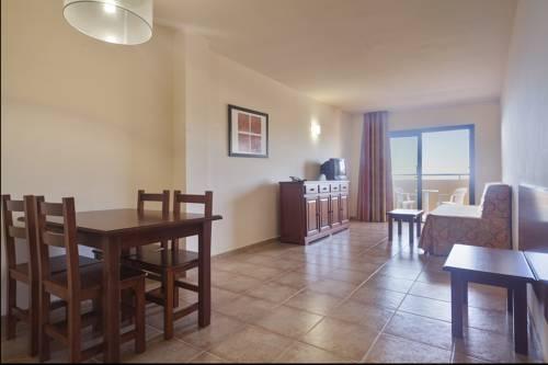 Apartamento 1 dormitorio  del hotel Best Alcazar. Foto 2
