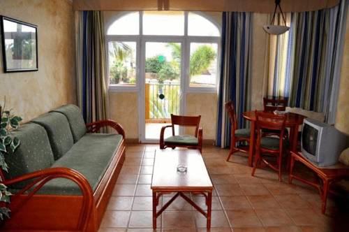 Apartamento 1 dormitorio  del hotel Monte Feliz. Foto 1