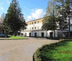 Hotel Parador de Villafranca del Bierzo