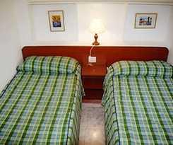 Apartamentos Tejeda