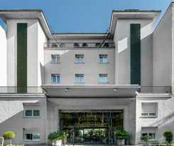 Hotel Parador de Cordoba