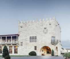 Hotel Parador de Baiona