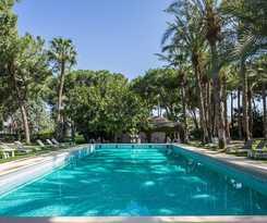 Viviendas Turísticas Vacacionales Resort Oasis