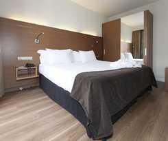 Hotel Vincci Zaragoza Zentro