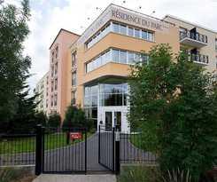 Hotel Résidence Du Parc Val d'Europe