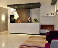 Hotel Ibis Styles Amsterdam Amstel