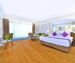 Hotel Centre Point Hotel Pratunam