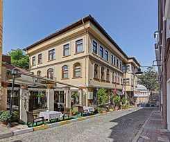 Hotel ARENA HOTEL