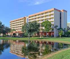 Hotel Comfort Inn Lake Buena Vista