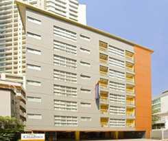 Hotel Citadines Sukhumvit 16 Bangkok