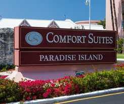 Hotel Comfort Suites Paradise Island