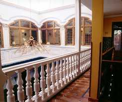 Hotel HOSPEDERIA CASA DE LA TORRECILLA