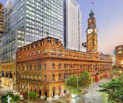 Hotel The Westin Sydney