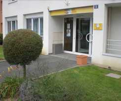 Hotel Appart'City Rennes St Gregoire