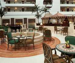 Hotel Intercontinental Muscat