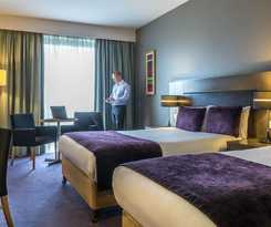 Hotel KINGSWOOD HOTEL CITYWEST