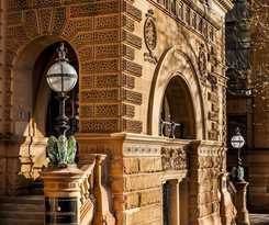 Hotel Intercontinental Sydney