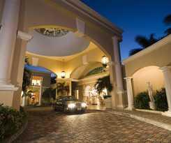 Hotel Sandals Royal Bahamian Spa Resort