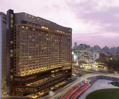 Hotel The Plaza Hotel (Former Seoul Plaza)