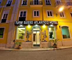 Hotel Turim Restauradores