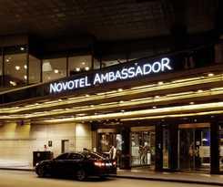 Hotel Novotel Ambassador Gangnam Seoul