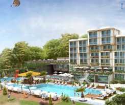 Hotel Amfibia Beach