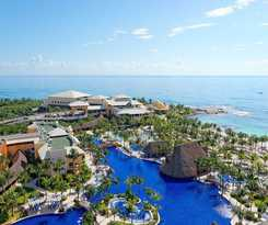 Hotel Barcelo Maya Palace Deluxe