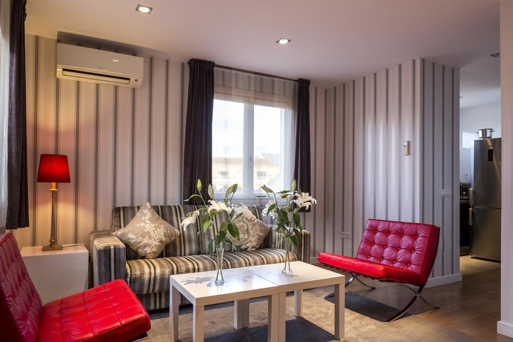 Apartamento Dúplex del hotel Room Mate Larios