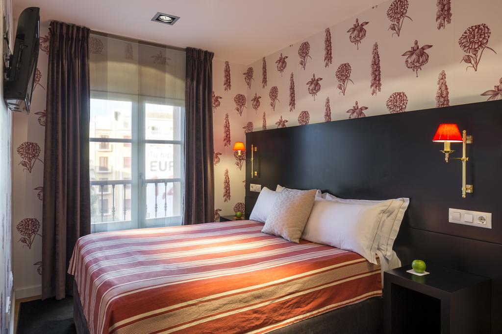 Apartamento Dúplex del hotel Room Mate Larios. Foto 3