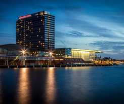 Hotel Movenpick Amsterdam City Center
