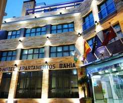 Apartahotel Bahía Aparthotel